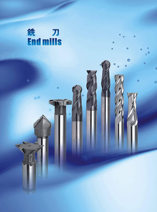 End Mill